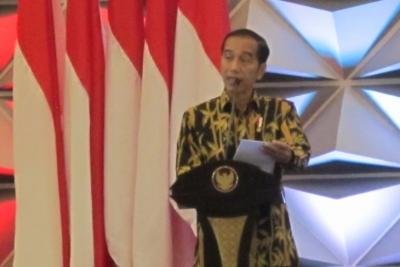رئيس جمهورية إندونيسيا: يجب أن تكون التكنولوجيا مصحوبة بمعايير أخلاقية عالية