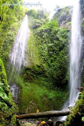 الافتتان الإندونيسي - شلال موروسوبي