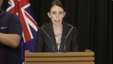 منعت  نيوزيلندا الاسلحه  شبه الآلية