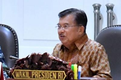 يعتقد نائب الرئيس أن  موظفين حكوميين ASN ، و  الجنود الوطنيين الإندونيسيين TNI ، والشرطة محايدة في الانتخابات الإقليمية