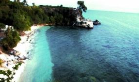 شاطئ داتو ماجيني بسولاوزي الغربية