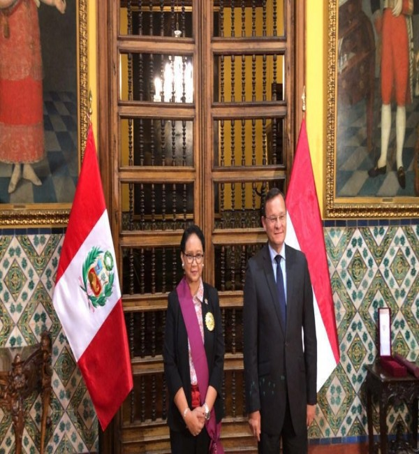 Bilateral Visit to Peru