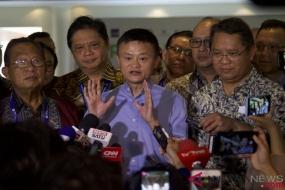 Indonesie exporteert 5 superieure voedingsproducten naar China