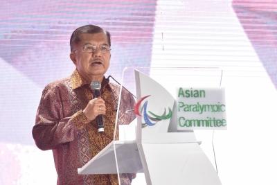 Asian Para Games is meer dan een sportwedstrijd