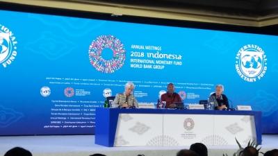 IMF Connect zal de dialogen en de risico'svermindering acties te verhogen