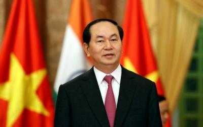Le président vietnamien veut améliorer la coopération avec l'Indonésie