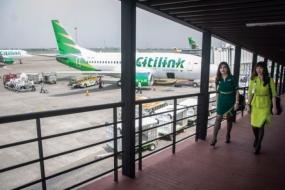 La levée de l'interdiction de vol de l'Union Européenne pour l'Indonésie