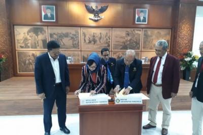 L'Indonésie tiendra un congrès mondial de notaire