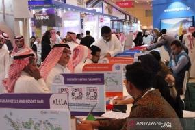 L'Indonésie exploite au maximum le potentiel du marché touristique de l'Arabie saoudite
