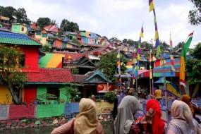 Village Pelangi à Semarang