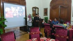 L'Indonésie socialise les Jeux asiatiques aux Egyptiens