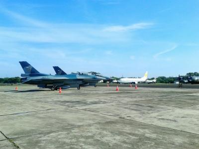 Les intérêts des États-Unis en Asie et dans l'ASEAN sont devenus le principal facteur de l'accorde des avions de combat F16 en Indonésie est continué