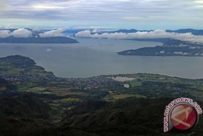 Jonan : Géoparc National Caldera du Lac Toba est le plus grand du monde