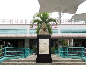 Le Musée de Brawijaya
