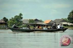 Keroncong-Lied   - di tepi sungai Serayu