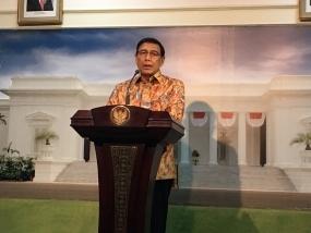 Etwa 594.000 Personals der TNI und Polri sind bereit , die Wahlen 2019 zu sichern
