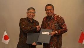 Indonesien und Japan verlängern bilaterales Zusammenarbeitsabkommen über Wechselkurs