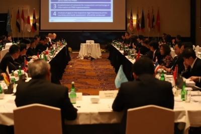 Indonesien fördert die Stärkung der regionalen Fischereikooperation