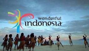 Das Dörfchen Skouw  im Grenzgebiet zwischen Indonesien und Papua Neuguinea