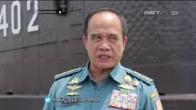 Die indonesischen Seestreitkräfte werden an RIMPAC 2018 in Hawaii teilnehmen