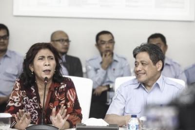 Versenkung der illegalen Fischfangsschiffe sollte nicht gestoppt werden