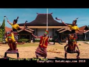 Der Reta Lo'u Tanz aus Maumere