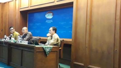 印度尼西亚与非洲论坛4月份举行政府与私人企业的合作