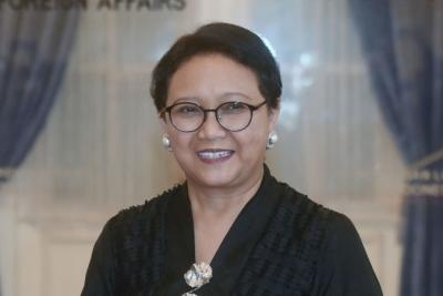 印尼总统将访问五国家