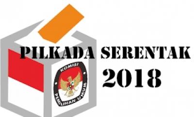 2018年地区首长选举中的政党联盟更加顺畅。