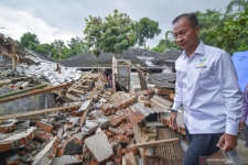 Government Transfers Earthquake Assistance Worth RP5.5 Billion