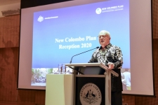 Australian Ambassador to Indonesia Gary Quinlan Stresses on the Importance of the Relationship Between Indonesia and Australia
