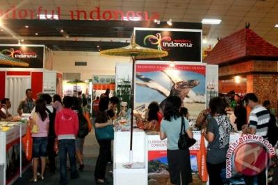 Indonesia joins the 2019 Matta Fair in Kuala Lumpur