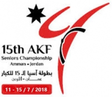 Indonesia Clinches Five Medals in Asian Karate Championships in Jordan