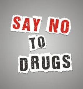 Urgency of Narcotics Law Revision