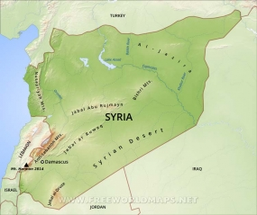 Armistice Has Not Resolved the Conflict in Syria