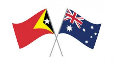 Timor Leste and Australia Sign Sea Border Agreement