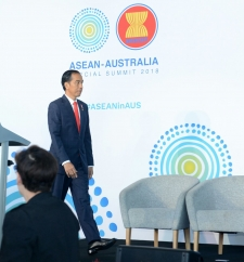 Indonesia Continues to Promote Indo-Pacific Concept