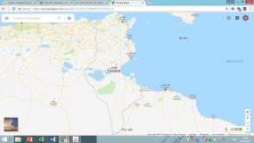 Crisis recurs in Tunisia