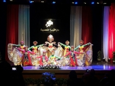 Cultural Performance Mission Held to Further Introduce Indonesia in International Forum