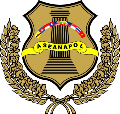 Chief of Indonesian Police Confers Awards to 5 Police Chiefs of Neighboring Countries