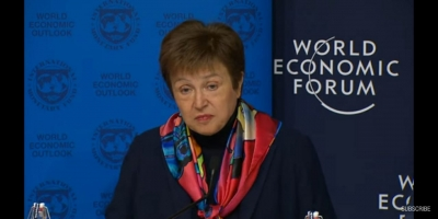 IMF Executive Director: Global Economic Growth Expected to Increase This Year