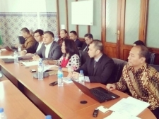 RI-Mozambique Conducts Second Round of PTA Negotiations