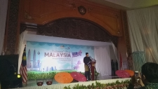 Indonesia and Malaysia to Register Pantun as a UNESCO World Heritage