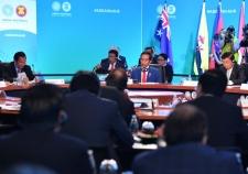 President Joko Widodo : ASEAN-Australia Partnership Mutually Beneficial