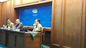 Indonesian-African Forum to be Held April, Indonesian Government Cooperates with Private Sector