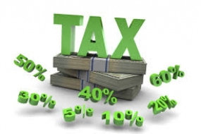 Ease of Tax to Push Investment