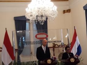 Indonesia y los Países Bajos aumentan la cooperación económica