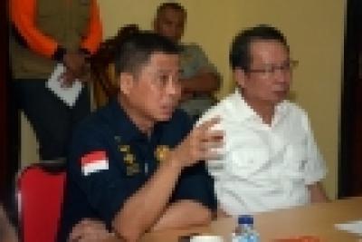 Indonesia-Los estados Unidos fortalecen la cooperación de Energía