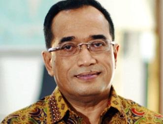 運輸大臣は、ディアスポラを、インドネシアの船員を促進する