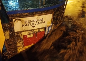 BMKG Warns Extreme Weather Hits Until November